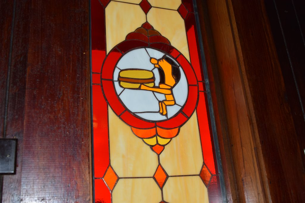 kenosha bar and grill, best burger kenosha, rons place kenosha