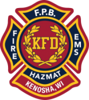 rons place kenosha, kenosha fire department, rons place kenosha community